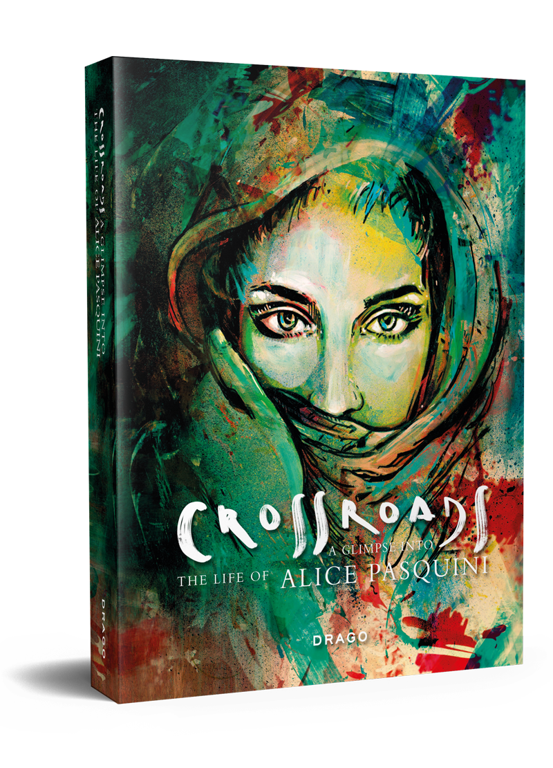 alice pasquini book
